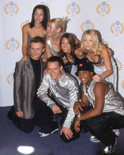 This is an image of Photograph & Poster of S Club 7 249966