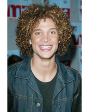 This is an image of Photograph & Poster of Justin Guarini 253784