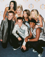 This is an image of Photograph & Poster of S Club 7 246562