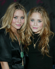 This is an image of Photograph & Poster of The Olsen Twins 258018