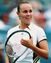 This is an image of Photograph & Poster of Martina Hingis 246719