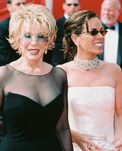 This is an image of Photograph & Poster of Joan Rivers and Melissa Rivers 247061