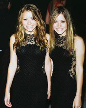This is an image of Photograph & Poster of The Olsen Twins 252865