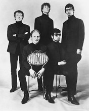 This is an image of Photograph & Poster of Manfred Mann 179816