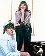 This is an image of Photograph & Poster of The Captain and Tennille 274867