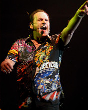 This is an image of Photograph & Poster of Kc & the Sunshine Band 277455