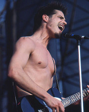 This is an image of Photograph & Poster of Soundgarden 277639