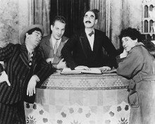 This is an image of Photograph & Poster of The Marx Brothers 171671