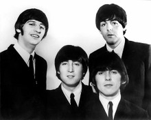 This is an image of Photograph & Poster of The Beatles 172442