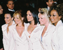 This is an image of Photograph & Poster of Spice Girls 230235