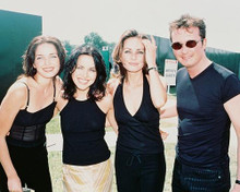 This is an image of Photograph & Poster of The Corrs 236262