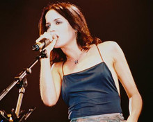 This is an image of Photograph & Poster of The Corrs 237918