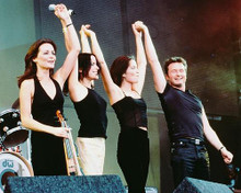 This is an image of Photograph & Poster of The Corrs 238331