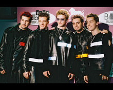 This is an image of Photograph & Poster of N'sync 241372