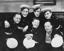 This is an image of Photograph & Poster of The Crazy Gang 175030
