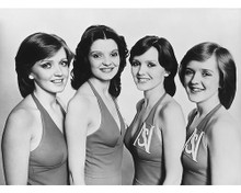 This is an image of Photograph & Poster of The Nolans 175532