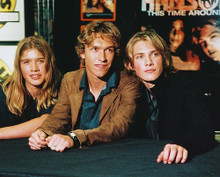 This is an image of Photograph & Poster of Hanson 242974