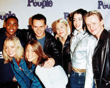 This is an image of Photograph & Poster of S Club 7 244978