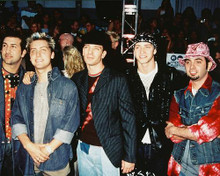 This is an image of Photograph & Poster of N'sync 245634