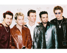 This is an image of Photograph & Poster of N'sync 246143