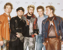 This is an image of Photograph & Poster of N'sync 246145