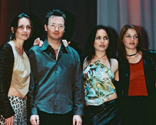 This is an image of Photograph & Poster of The Corrs 246395