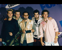 This is an image of Photograph & Poster of N'sync 248422