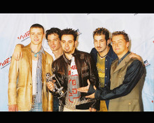 This is an image of Photograph & Poster of N'sync 250354