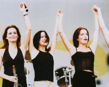 This is an image of Photograph & Poster of The Corrs 250599