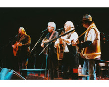 This is an image of Photograph & Poster of Crosby, Stills and Nash 250605