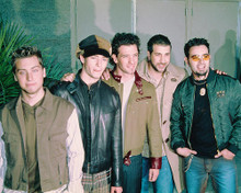 This is an image of Photograph & Poster of N'sync 251253