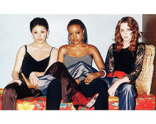 This is an image of Photograph & Poster of Sugababes 251353