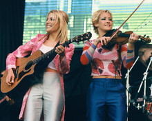 This is an image of Photograph & Poster of Dixie Chicks 251569