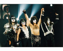 This is an image of Photograph & Poster of Kiss 251658