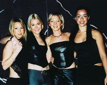 This is an image of Photograph & Poster of S Club 7 251753