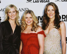 This is an image of Photograph & Poster of Dixie Chicks 253016