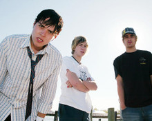 This is an image of Photograph & Poster of Busted 262130