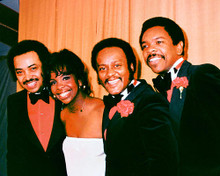 This is an image of Photograph & Poster of Gladys Knight and the Pips 266363