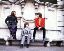 This is an image of Photograph & Poster of The Bee Gees 266784