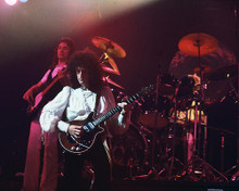 This is an image of Photograph & Poster of Queen 274458