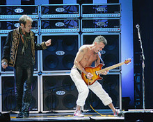 This is an image of Photograph & Poster of Van Halen 277683