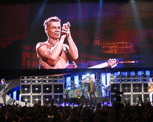 This is an image of Photograph & Poster of Van Halen 277688