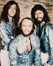 This is an image of Photograph & Poster of The Bee Gees 216123