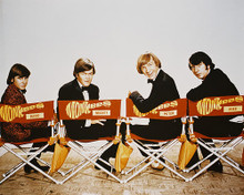 This is an image of Photograph & Poster of The Monkees 210846