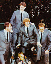 This is an image of Photograph & Poster of The Beach Boys 218500