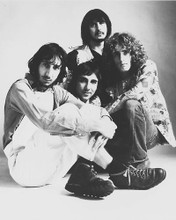This is an image of Photograph & Poster of The Who 164689