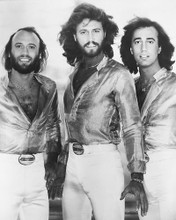 This is an image of Photograph & Poster of The Bee Gees 165385