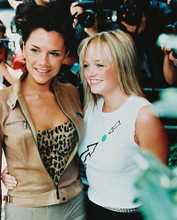 This is an image of Photograph & Poster of Spice Girls 238146