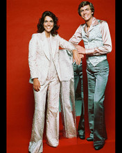 This is an image of Photograph & Poster of The Carpenters 242485