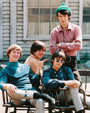 This is an image of Photograph & Poster of The Monkees 242639